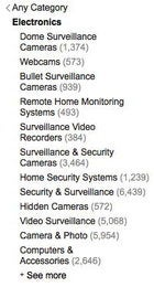 private i amazon ip cameras