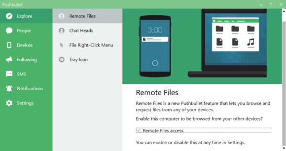 remotefiles