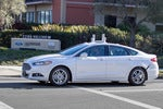 Ford to pump $1B into AI for driverless cars