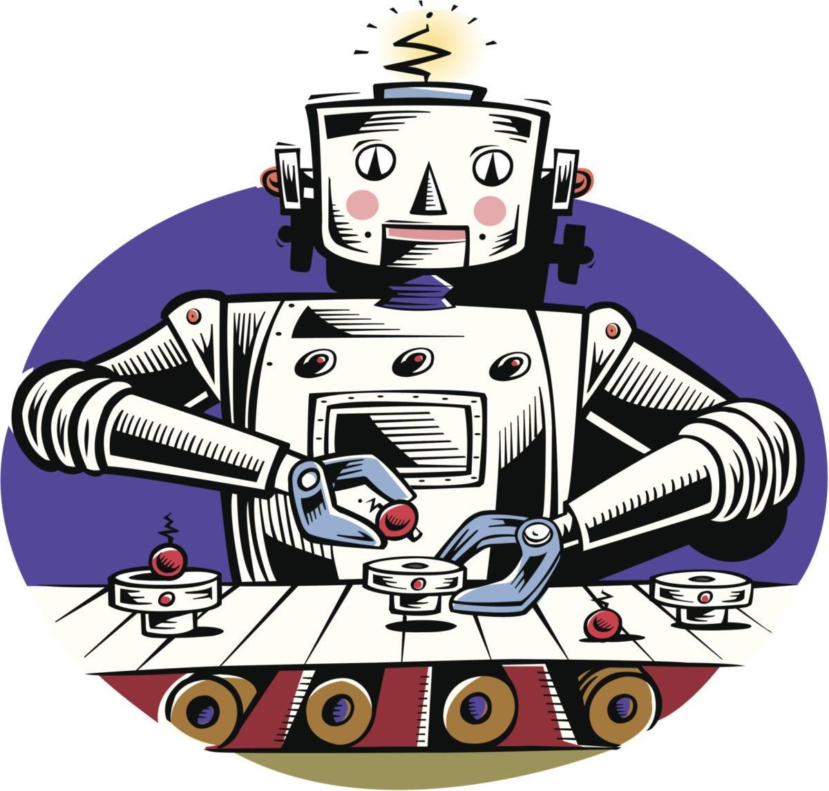 robot worker ts