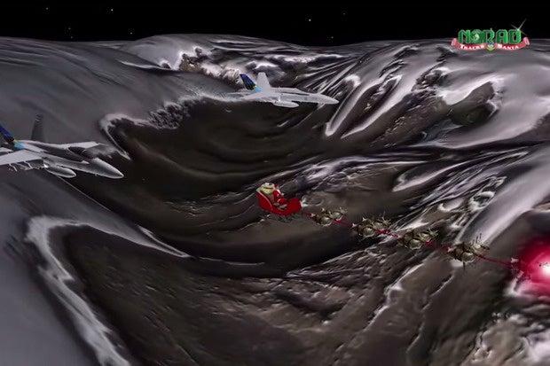 norad-s-amazing-60-year-santa-tracking-history