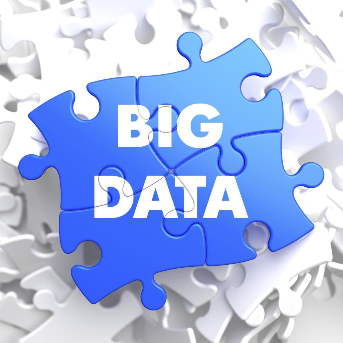 security 2016 big data