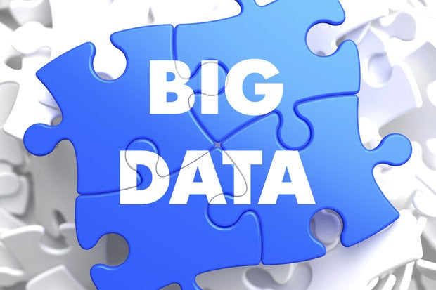 Businesses harbor big data desires, but lack know-how