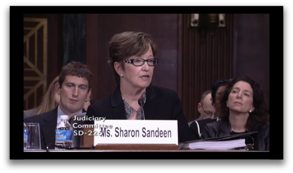 sharon sandeen defend trade secrets act