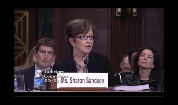 sharon sandeen defend trade secrets act