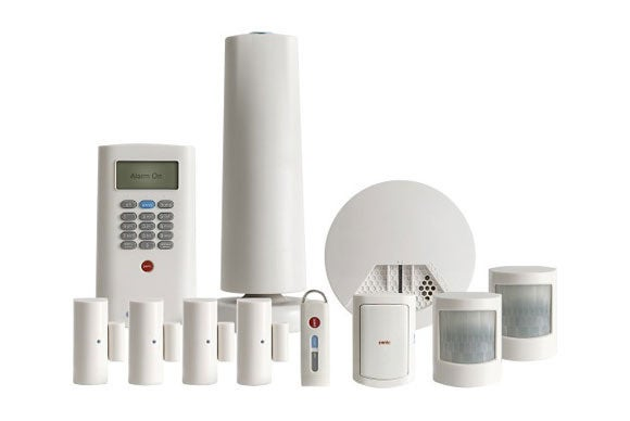 Simplisafe Review This Home Security System Lives Up To Its Name
