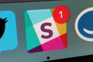 What's coming next for Slack? Plenty