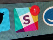 Hacking Slack to keep your house in order