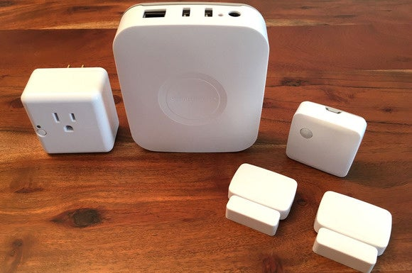 SmartThings kit