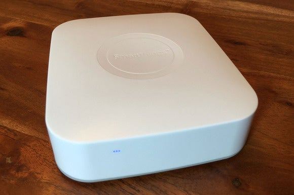 SmartThings Hub V2