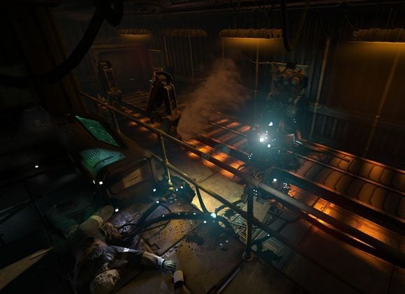 The 10 best PC games of 2015   PCWorld