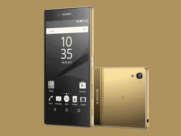 sony xperia z5 reviews
