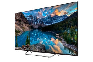 sony x850c android smart tv