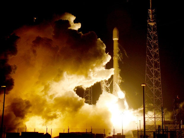space x 5