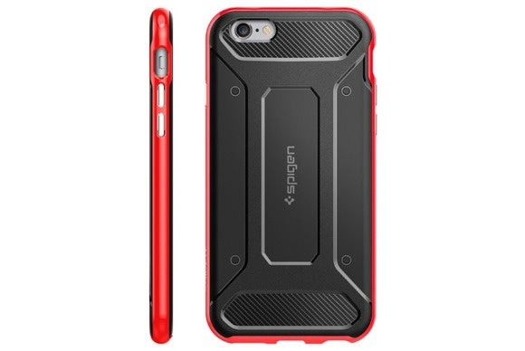 spigen neohybridcarbon iphone