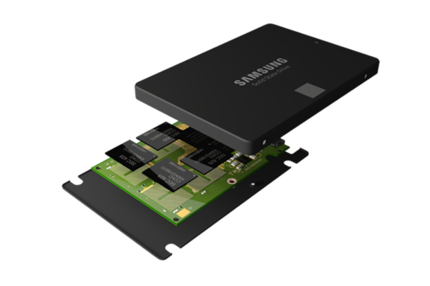 Consumer SSDs and hard drive prices are nearing parity