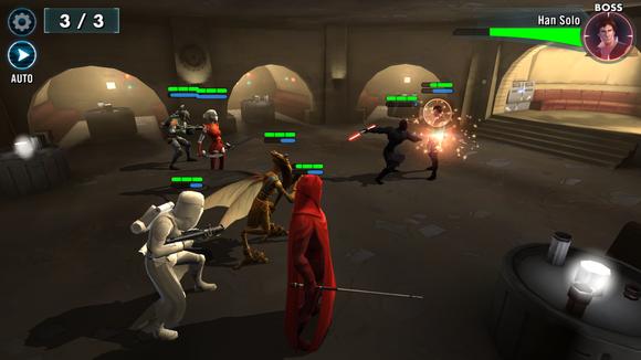 starwars goh combat