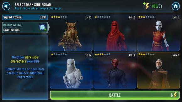 starwars goh squad