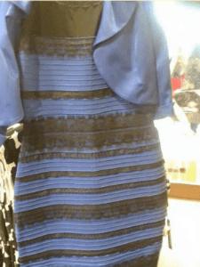 the dress via wikipedia