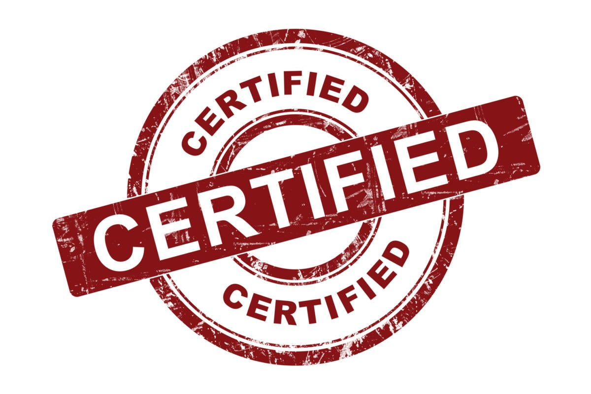 Do agile certifications mean anything?