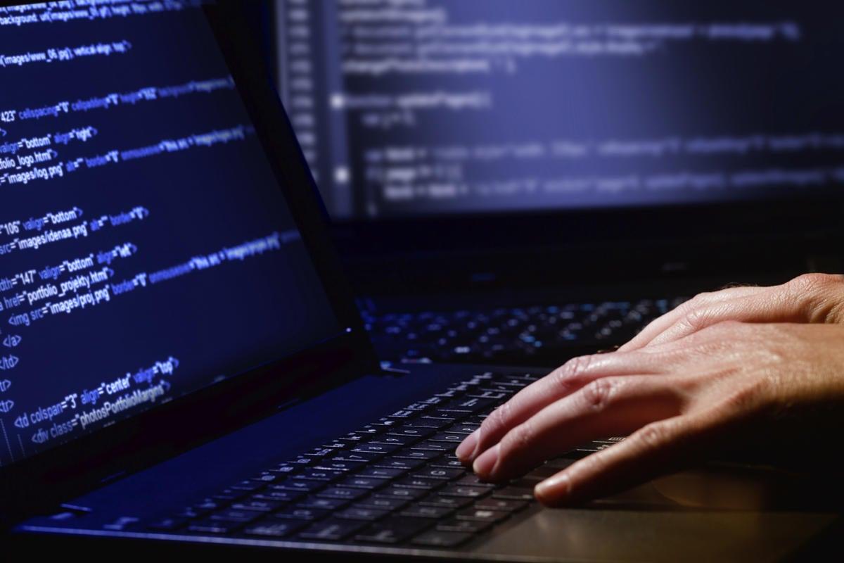 computer programmer or hacker