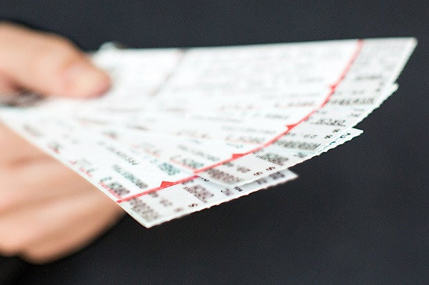 Congress joins battle against ticket bots