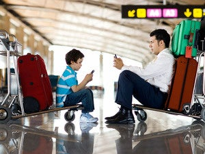 8 apps to help you take the stress out of holiday travel