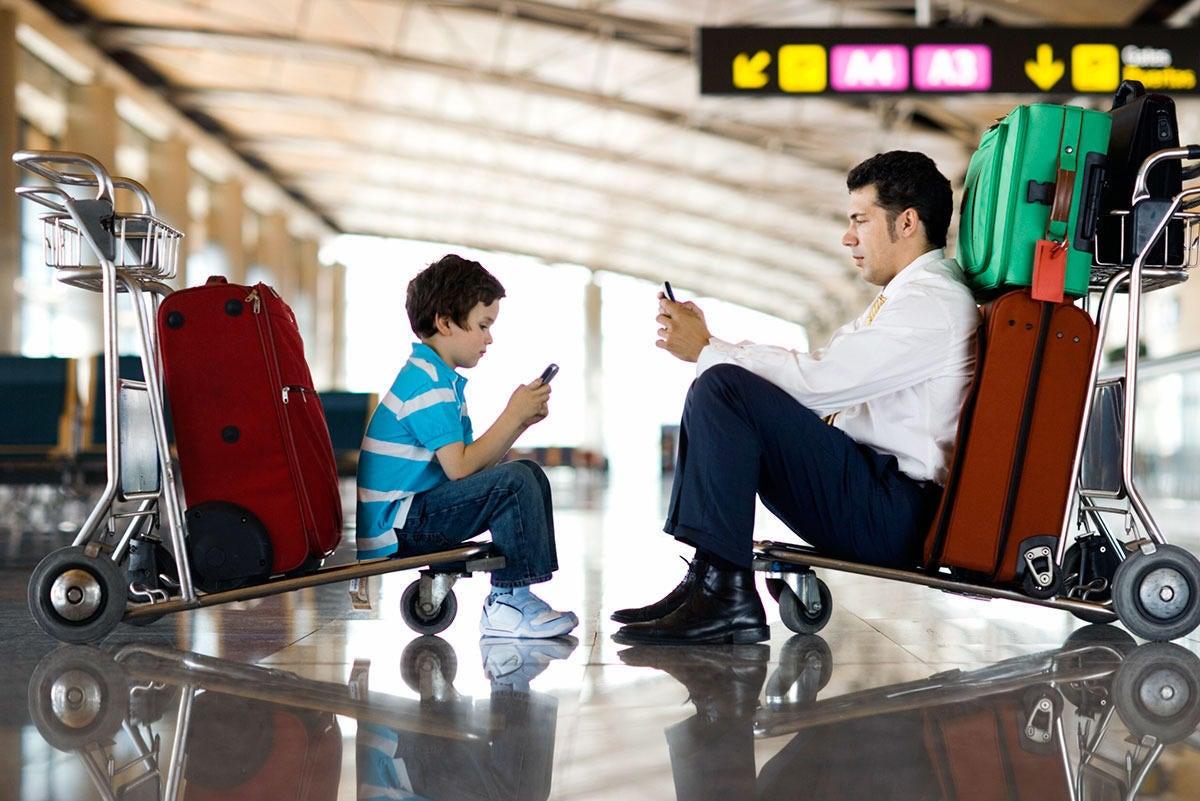 travel apps primary