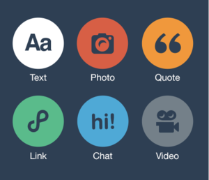 tumblr ios app