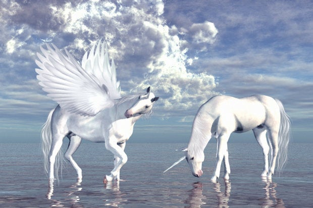 Don't look for unicorns, build a data science team