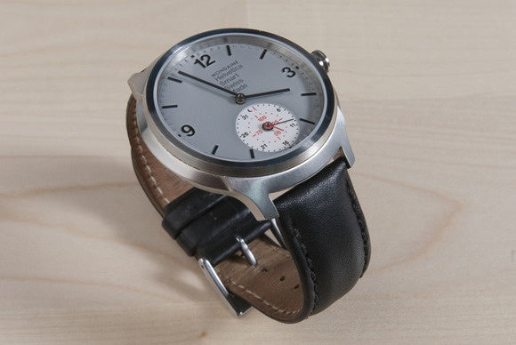 watch mondaine helvetica smart