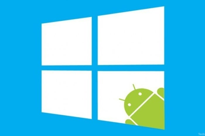 Windows 10 wants to make Android its iPhone | InfoWorld