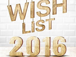 The IT leaders wish list for 2016