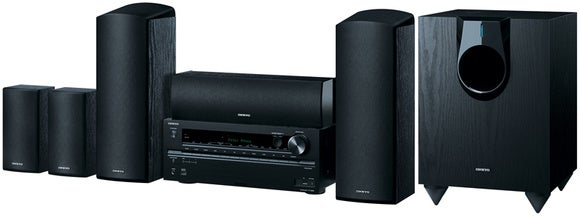 Onkyo Ht S7700 Review A Home Theater In A Box With Dolby