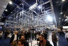 CES: The Car Electronics Show?