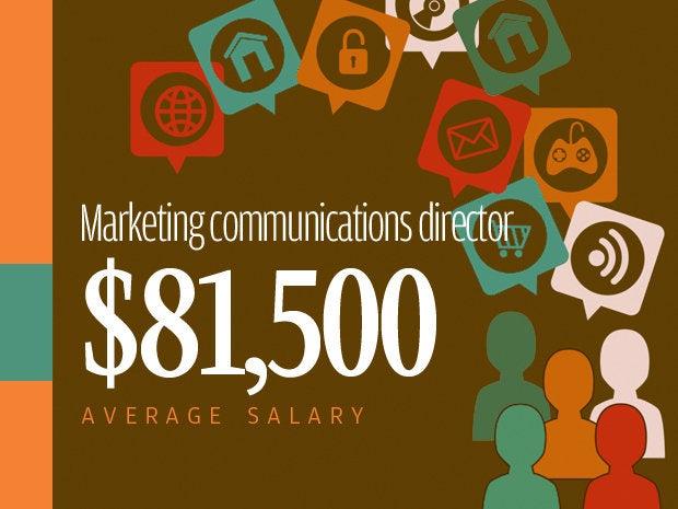 04 marketing communications director