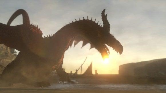 Dragon's Dogma (PC)