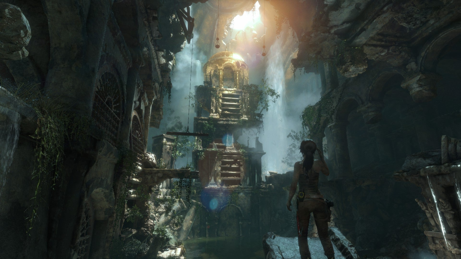 How Xbox Project Scorpio And The Ps4 Pro Can Play 4k Games Visual
