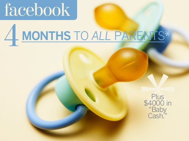 5. Facebook