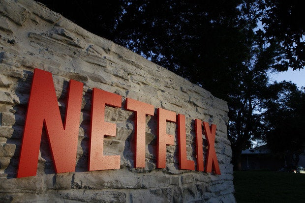Netflix Amazon cloud IaaS