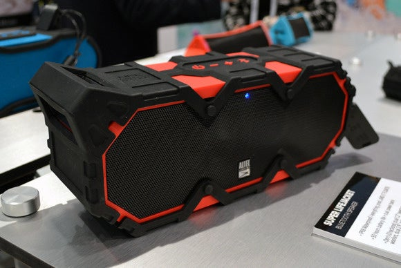 altec lansing super lifejacket