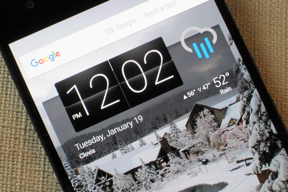 How to add widgets to your Android home screen | Greenbot