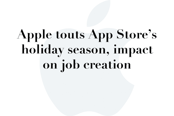app store holiday