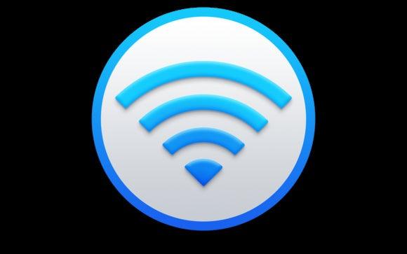 apple airport utility icon