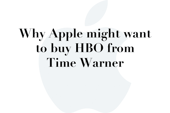 apple buy hbo