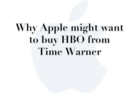 apple buy hbo