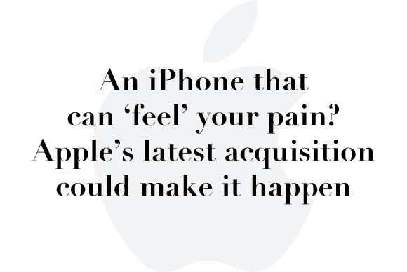 apple emotient
