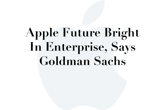 apple enterprise future