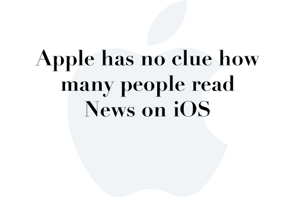 apple news readers