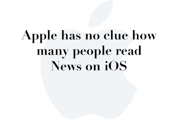apple news readers